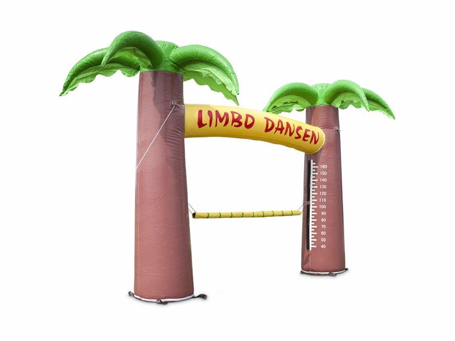 Limbo dansen